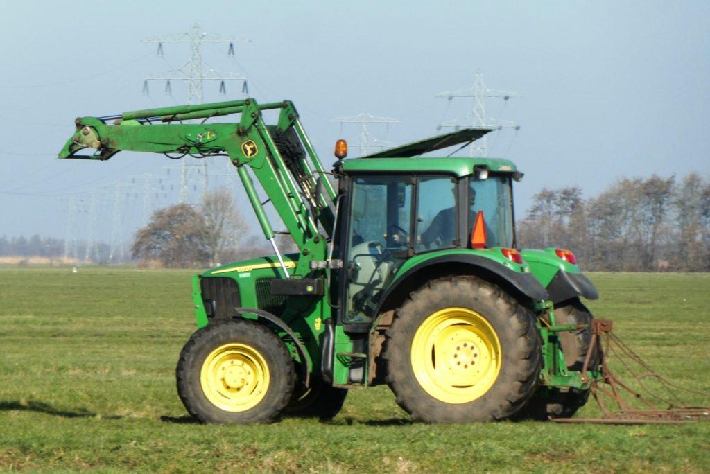 choisir son tracteur